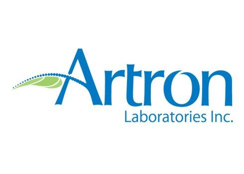 Artron Laboratories logo